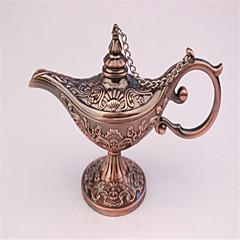 brązu dorosłych zapalniczki metalu Aladdin lamp zabawki