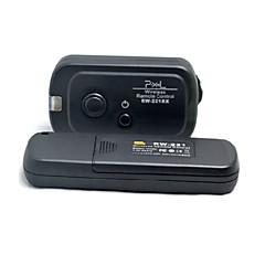rw-221 déclencheur à distance sans fil pour Canon Pentax Samsung Contax