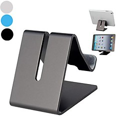 multifunctionele metalen standaard houder voor de iPhone ipad ipad mini tablet pc