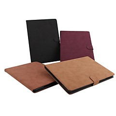 grind písečný pu ochranný kryt pro iPad Mini 3, iPad Mini 2, iPad mini / mini