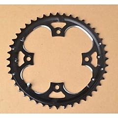 44T mountainbike crankstel schijf tandwiel tanden voor Shimano Truvativ Prowheel crankstel
