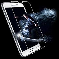 protetor de tela clara ultra-fino de vidro temperado para samsung galaxy s5 mini-