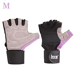 KYLIN SPORT™ Weight lifting Gym Fitness Sports Gloves Workout Wrist Wrap Dumbbell Exercise