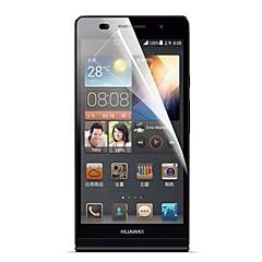teräväpiirto näytönsuoja Huawei P6