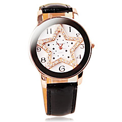 Women's Fashion Rural Stars  Watches Cool Watches Unique Watches