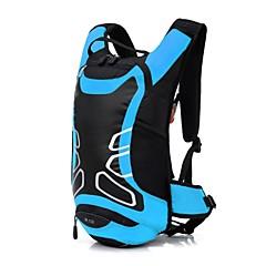 WEST BIKING® Outdoor 12L Waterproof Travel Mountaineering Bicycle Cycling Bag Shoulder Backpack