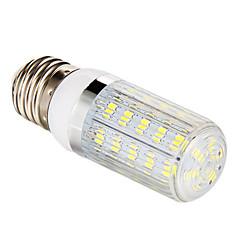 7W E14 / G9 / E26/E27 LED Corn Lights 36 SMD 5730 700 lm Warm White / Natural White AC 220-240 V
