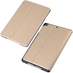 High-Ggrade Gold Sand Grain PU Leather Full Body Case with Card Slot for iPad mini/mini2/mini3(Assorted Colors)