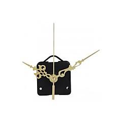 Quartz Clock Movement Mechanism Gold DIY Rep