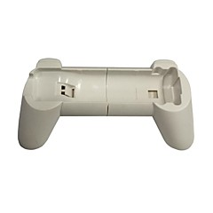 Hand Grip Joypad Adaptor Handle Holder for Nintendo Wii Remote Controller