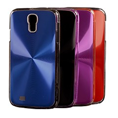 High Qanlity CD pattern Hard Case for Samsung Galaxy S4 i9500 (Assorted Colors)