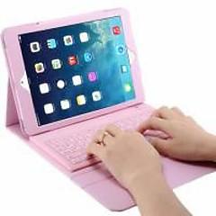 아이 패드 2/3/4 (모듬 된 색상)에 대한 태블릿 PC 보호 케이스 블루투스 키보드