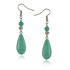 Beautiful Vintage Turquoise Earrings