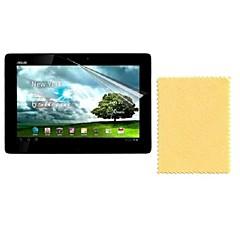 """hoge duidelijke screen protector voor asus memo pad fhd 10 me302c 10,1 """"tablet beschermfolie"""