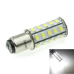1x1142 20W 36X5730SMD 800-1200LM 6000-6500K White Light Led Bulb for Car Turn Lamp(AC12-16V)