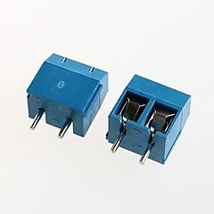 Terminal Block KF301-2p Power Supply 300v16A  5.08mm (10PCS)