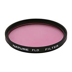 nature filtre 58mm fluorescent