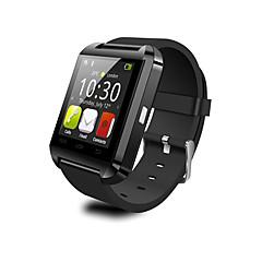 Τεχνολογία που Φοριέται - Έξυπνο ρολόι - Bluetooth 3.0 - Κλήσεις Hands-Free / Έλεγχος Μηνυμάτων / Έλεγχος Φωτογραφικής -Παρακολούθηση