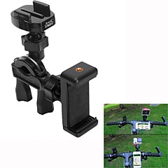 Gopro Accessories Mount For Gopro Hero 2 / Gopro Hero 3+ / Gopro Hero 4 Auto / Snowmobiling / Motocycle / Bike/Cycling
