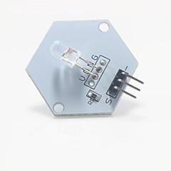 7-colore automatico lampeggiante modulo led per arduino