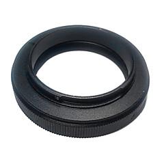 haute précision t2 télescope anneau adaptateur pour Nikon