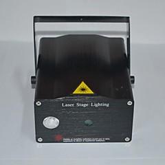 LT-940606 20 in 1 Pattern R&G Laser Projector(220V.1XLaser Projector)