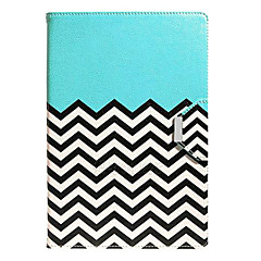 Wavebone Traction Surface PU Leather Full Body Case with 360 Degree Rotation Stand for iPad 2/3/4 (Assorted Colors)
