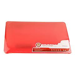 """hat-princ průhledný Hard ochranný pc celotělový pouzdro pro MacBook Air 11,6 """"/ 13,3"""" (různé barvy)"""