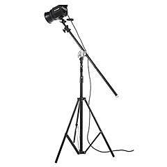 Meking s-033c multifonction attelle adaptateur de bras oblique accessoires photographiques pour la photographie
