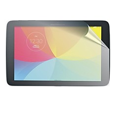 High Clear Screen Protector for LG Gpad G Pad V700 10.1 Inch Tablet Protective Film