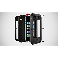 RJUST  IP67 Rating and Support  metal Case for iPhone 5 / iPhone 5S (Assorted Colors)