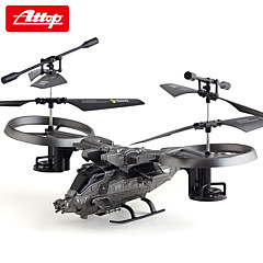 Attop YD-718 4ch RC Helicopter z Żyroskop