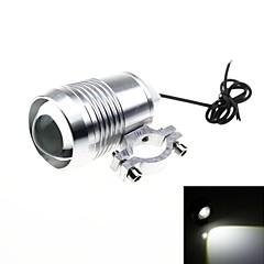 Marsing CREE XM-L U2 24W 1500lm Waterproof 3-Mode 6500K White Light Motorcycle LED Bulb (12-60V)
