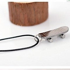 skateboard bibel halsband
