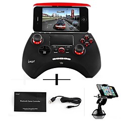 ipega pg-9028 touch langaton bluetooth peliohjain varten iOS Android iPhone 4/5 / 5s / 6 / 6plus PC TV galaxy htc