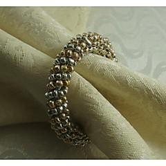 12 Acrylic Napkin Ring