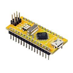 νέα μονάδα νανο v3.0 atmega328p-au βελτιωμένη έκδοση για Arduino