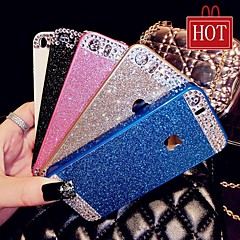 Glitter Case with Diamond for iPhone 4/4S (Assorted Colors)