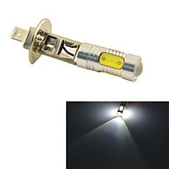 Luz de Novoeiro Carro 6000K H1