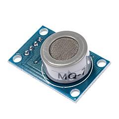 sensore di gas co monossido kit modulo mq-7 carbonio di buona qualità per Arduino Uno mega