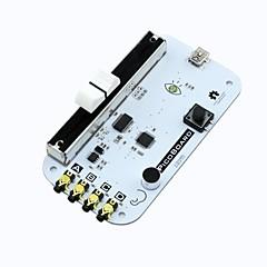 bordo sensore scratch picoboard staminali educazione per il kit di apprendimento arduino