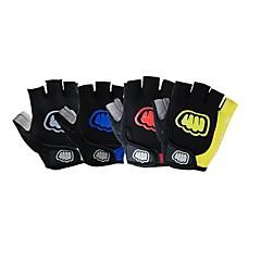 FJQXZ® Activiteit/Sport Handschoenen Heren / Hond & Kat Fietshandschoenen Zomer WielrenhandschoenenAnti-Slip / Schokbestendig / Ademend /