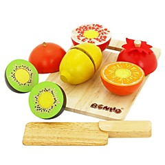 benho gummi tre frukt satt tre utdanning rollespill leketøy