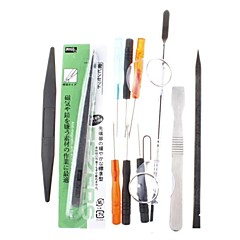 14 in 1 Mobile Phone Simpleness Maintenance Tools