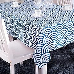 Polyester Rectangular Table Cloths
