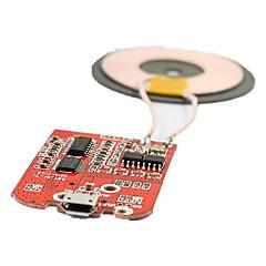 DIY standard de qi universal încărcător wireless modul transmițător pentru Samsung Galaxy S5 / S4 / s3 / lg HTC și alții