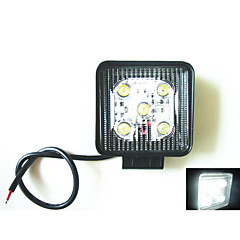 Carmen ® 15W Working Light  LED SUV Waterproof 6000K