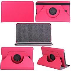 """Dell Venue 7 tablet esetében esetekben állvánnyal / teljes test esetek 7 """"dell szolid színek (vegyes színes)"""