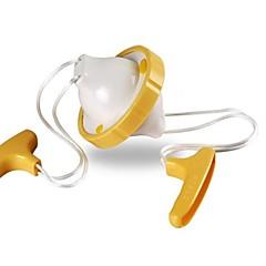 DIY Gold Egg Egg Apparatus