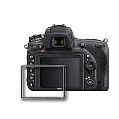 fotga LCD displej pro Nikon D750 DSLR optického skla tvrdý chránič desky